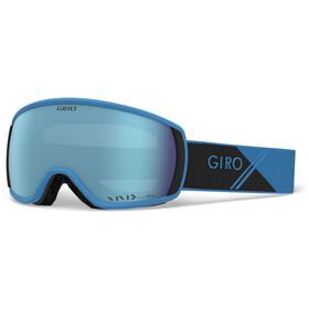Giro Balance Snow Goggles Herren blue sport tech w vivid royal